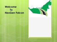 Why To Opt NexGen Falcon's School Bus Services In Dubai