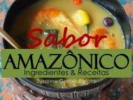 Sabor amazônico