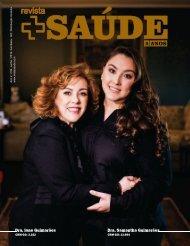 Revista +Saúde - 24ª Edição