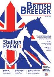 British Breeder Online Feb 2019 issue