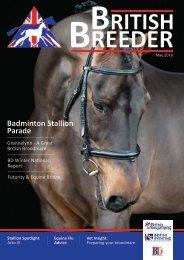 British Breeder Magazine May edition