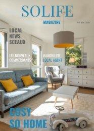 Magazine Solife N°1