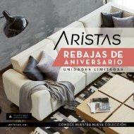 Catalogo Junio Aristas - Bogota