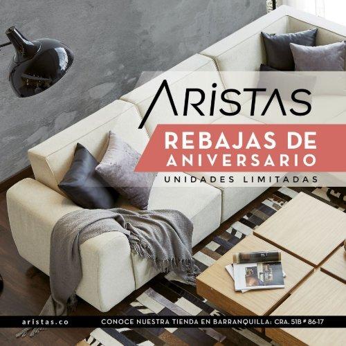 Catalogo Aristas Junio - Barranquilla