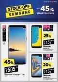 CAMPANHA STOCK OFF Samsung - Page 3