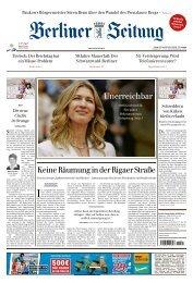 Berliner Zeitung 14.06.2019