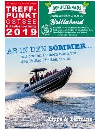 Treffpunkt Ostsee 2019