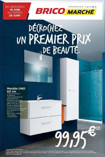 Bricomarche catalogue 19-29 juin 2019