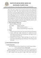 Laporan Pertanggungjawaban Reuni Akbar - Page 5