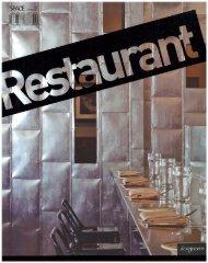 Space II-Restaurant