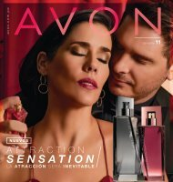 Avon - Attraction Sensation C11 19