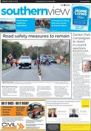 Southern View: June 18, 2019