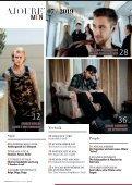 AJOURE´ Men Magazin Juli 2019 - Seite 4