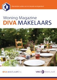 E-magazine DIVA Makelaars Juli 2019