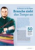 VDV Das Magazin Ausgabe 3/2019 - Page 7