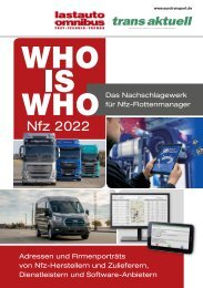 Who is Who Nfz 2019