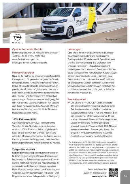 Nutzfahrzeugbranche 2019 im Überblick: Hersteller, Zulieferer und Dienstleister