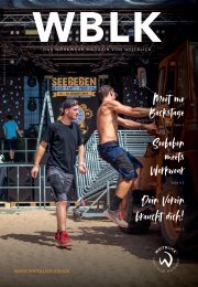 WBLK Magazin | Ausgabe Nr. 15