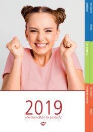 VIP Präsent - SANDERS IMAGETOOLS 2019