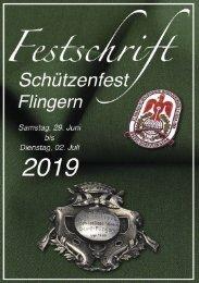 Festheft Schützenfest Flingern 2019_Webversion