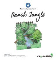 Showhavefolder_Dansk Jungle_Ipaper