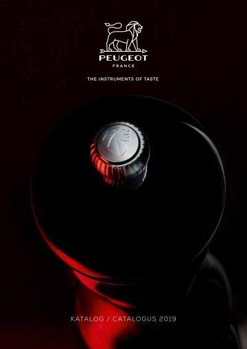 VIP Präsent - Peugeot 2019