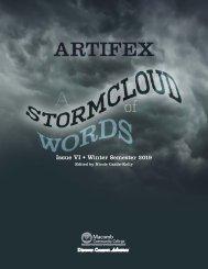 Artifex Issue VI 2019