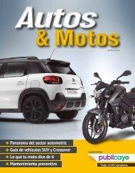 Autos y motos web
