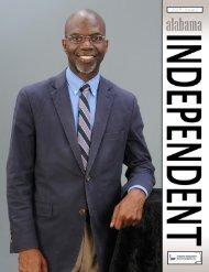 Alabama Independent 2019, Issue 2