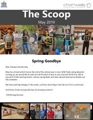 The Scoop May 2019