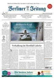 Berliner Zeitung 17.06.2019