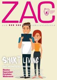 ZAC Magazin Sommer 2017