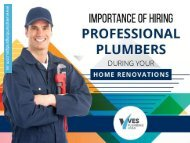 Top Rated local plumbers in Toowoomba - Ves Plumbing and Gas