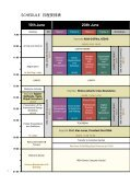 Architecture across Boundaries, Conference Programme - Page 7