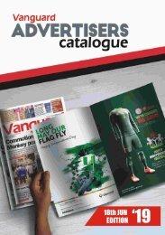 advert catalogue 18 June 2019