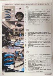 HV-138130 HV-138170  - EasyCarParts
