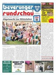 Beverunger Rundschau 2019 KW 25