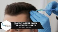 Global Alopecia (Hair Loss) Treatment market- PDF