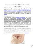 مرض شوغرن  حملة عالمية للتحسيس بالمرض  طوال شهر ابريل - Campagne mondiale de sensibilisation au Gougerot-Sjögren  - Page 3