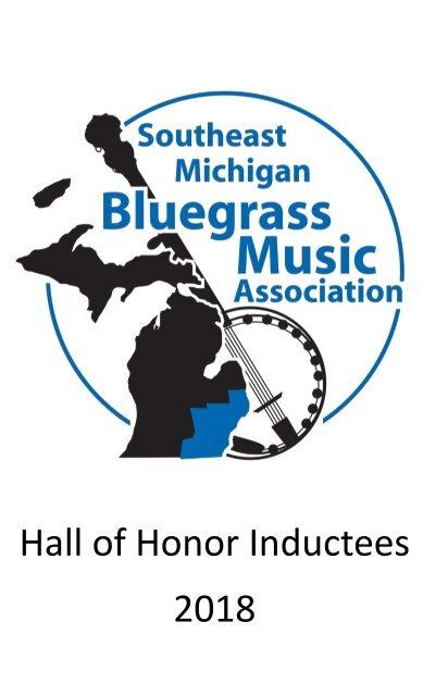 2018 SMBMA Hall of Honor Inductees