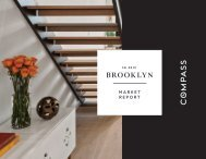 Brooklyn Market Report Q1 2019