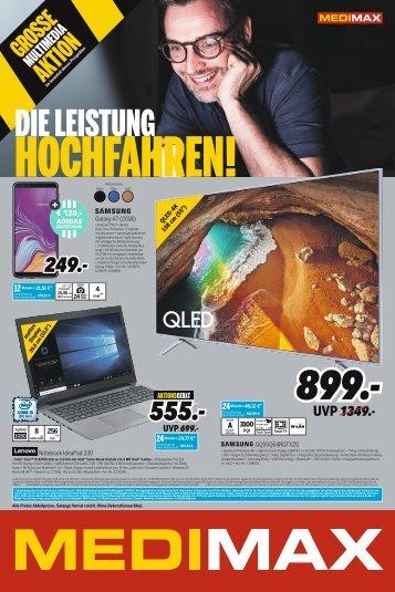 Medimax Auerbach - 22.06.2019