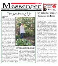 Eastside Messenger - June 16th, 2019