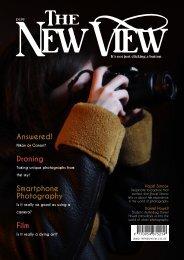 The New View Magazine