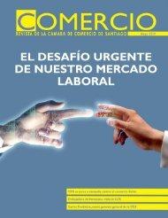 Revista Comercio - Mayo 2019
