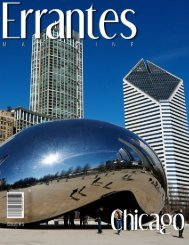 Errantes Magazine :: Issue # 5 :: Chicago
