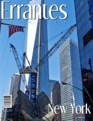 Errantes Magazine :: Issue # 6 :: New York