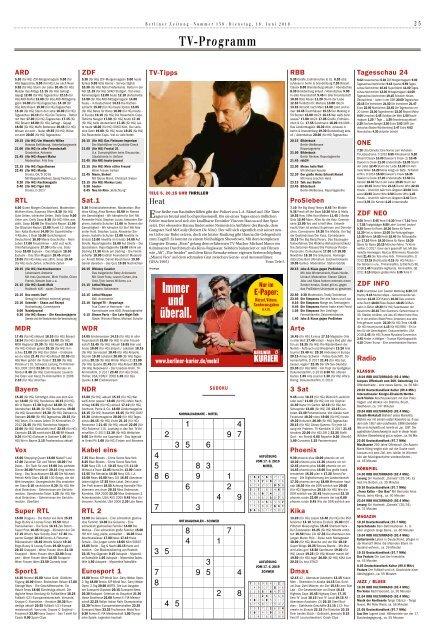 Berliner Zeitung 18.06.2019