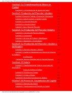 MARX El Capital - Tomo I - Page 2