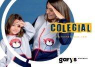 Catálogo Colegial - Uniformes Gary's